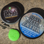 sinkers and tungsten putty