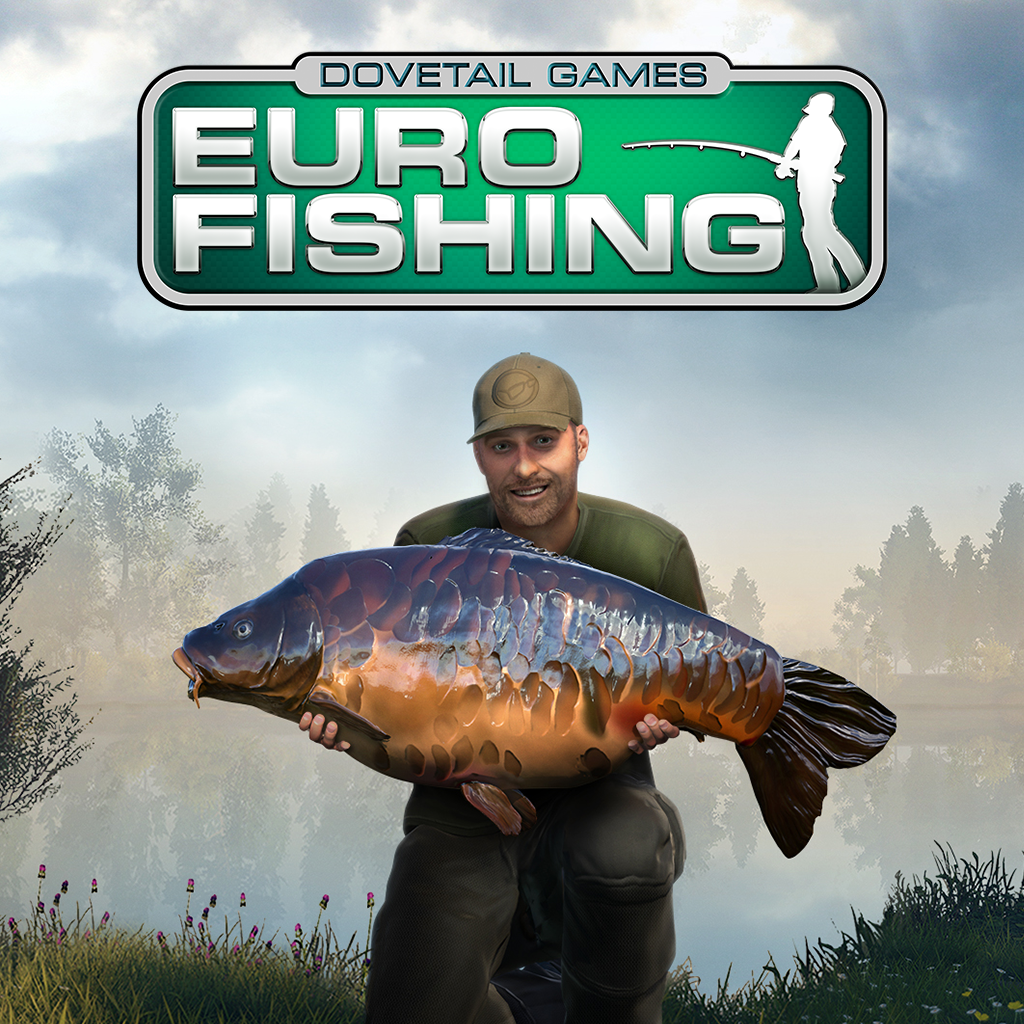 Ian 39 s carp fishing carp fishing blog and more for Ps4 bass fishing games